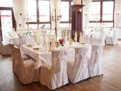 Na co warto zwrócić uwagę, przy wyborze sali weselnej?