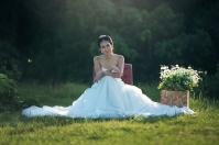 Na co zwrócić uwagę przy wyborze sukni ślubnej?